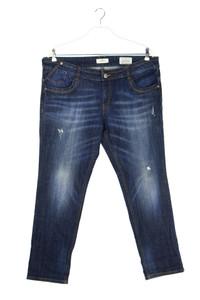 TOM TAILOR - used look boyfriend-jeans - W33