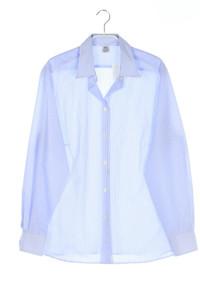 walbusch - streifen-hemd-bluse - XL