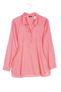 walbusch - bluse mit aufgesetzten taschen - D 42