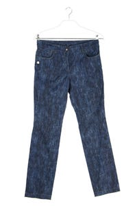 ALLSPORT - hose in denim-optik - D 38