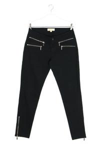MICHAEL MICHAEL KORS - skinny-jeans mit schlitz - D 38