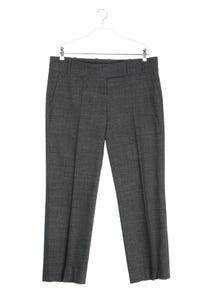 BOSS HUGO BOSS - schurwoll-hose mit stretch - D 42