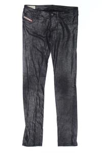 Diesel Industry - coated-leggings - 152