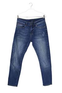 PIER ONE - used look skinny-jeans - W30