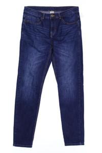 Zara Boys - jeans im used look - 164