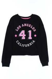 H&M - sweatshirt mit print - 158