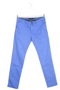 Marc O´Polo - jeans mit logo-badge - W33