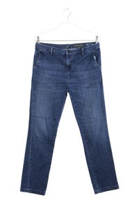 Marc O´Polo - used look skinny-jeans - W27