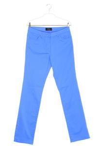 BURTON - straight cut jeans mit stretch - W29
