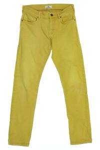 SCOTCH SHRUNK - jeans mit logo-knöpfen - 164