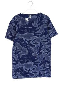 G-STAR RAW - t-shirt mit print - S
