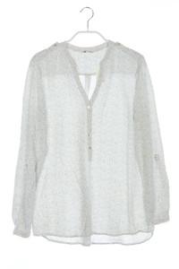 ESPRIT - bluse mit pünktchen - D 40