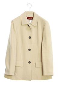STRENESSE GROUP - blazer-jacke aus schurwolle - D 36