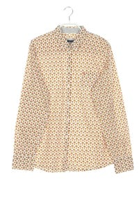 Marc O´Polo - bluse mit floralem muster - D 40