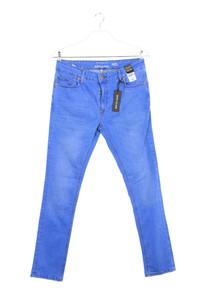 RIVER ISLAND - skinny-jeans aus baumwolle mit stretch - W32