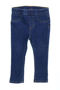H&M - jeans mit stretch - 86
