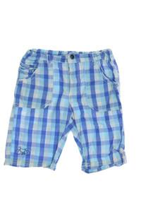 Cadet Rouselle - shorts mit karo-muster - 104