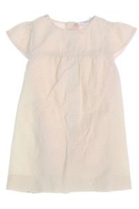 mon coeur - cord-kleid mit pünktchen - 86