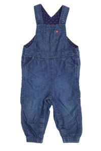 H&M - jeans-overall - 74