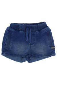 name it - sweat-shorts in denim-optik - 98