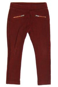Zara Girls - brit style-leggings mit gummizug - 104