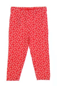 obaibi - leggings mit print - 86