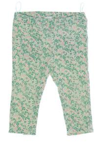 H&M - leggings mit blumen-print - 80