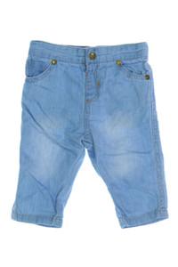 brioche - jeans mit gummizug - 62