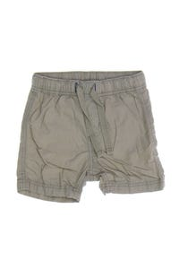 H&M - shorts mit tunnelzug - 62