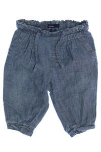 baby GAP - jeans mit falten - 74