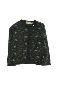 Zara Girls - cardigan mit blumen-print - 110