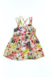 STUMMER - kleid mit blumen-print - 86
