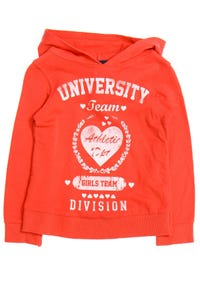ZARA KIDS - sweatshirt mit kapuze - 110