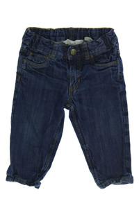 H&M - jeans mit logo-patch - 80