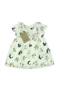 ZARA Baby - kleid mit print - 74