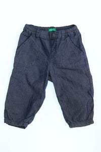 UNITED COLORS OF BENETTON - hose - 68
