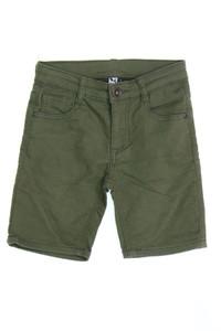 3pommes - shorts mit stretch - 128