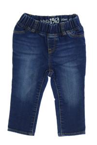 baby GAP - used look-jeans - 86