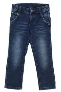 UNITED COLORS OF BENETTON - jeans aus baumwolle - 98