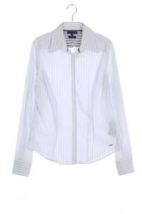 TOMMY HILFIGER - hemd-bluse mit streifen - D 34