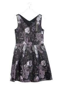 ESPRIT - kleid mit falten - D 38