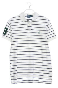 Polo by Ralph Lauren - polo-shirt mit streifen - L
