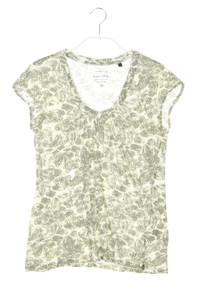 Marc O´Polo - kurzarm-shirt mit print - S