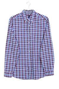 GAP - kariertes button-down-hemd - L