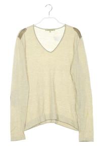 GERARD DAREL - strick-pullover mit kaschmir - L