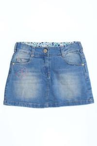 Kids - jeans-rock im used look mit stretch - 104