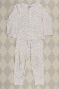PETIT BATEAU - pyjama- kombination  mit print - 104