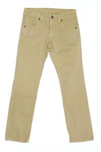 Pepe Jeans London - jeans mit logo-patch - 128