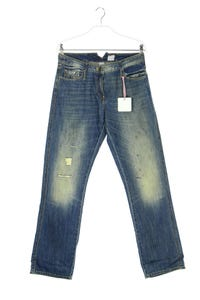 sass & bide - used look boyfriend-jeans - W25