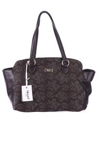 BLUGIRL Blumarine - handtasche mit floralem muster -